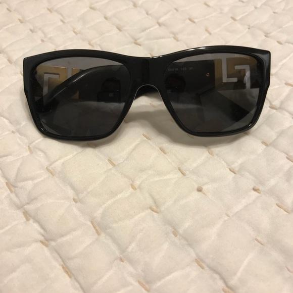 3f07e6923403 Versace Men s Sunglasses